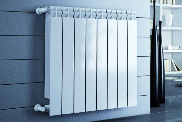 "Aluminum heating radiators""Italian brand"""
