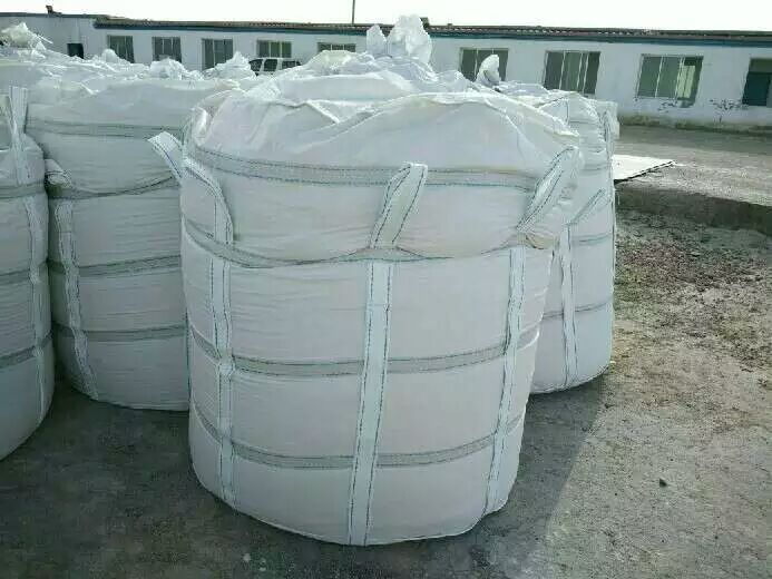 Container bags, pallets etc (PR China)
